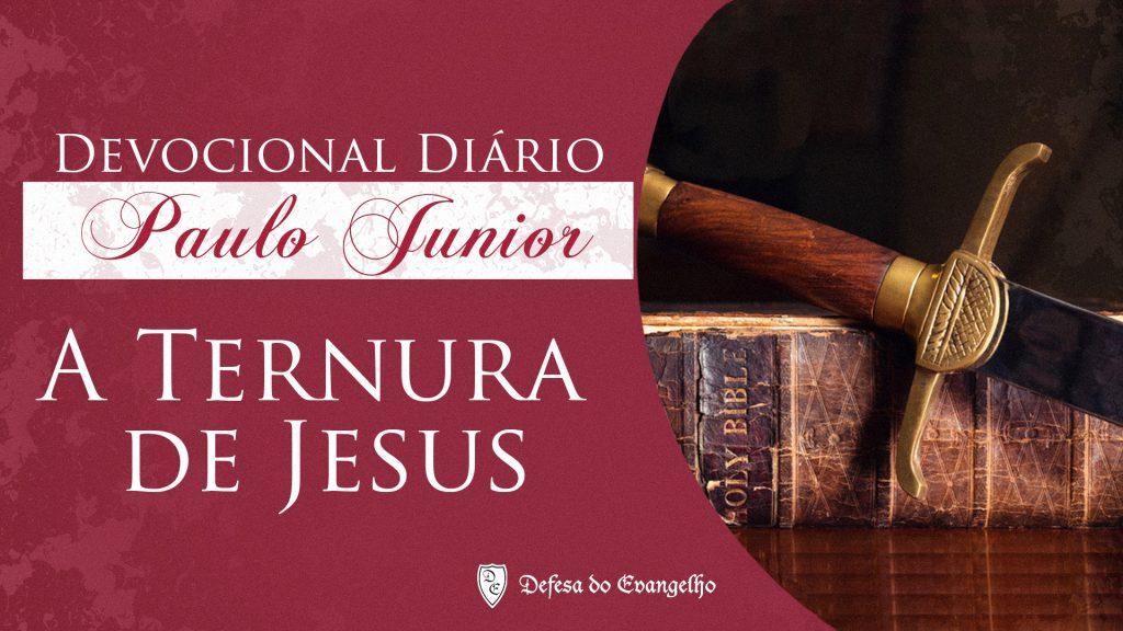 a-ternura-de-jesus