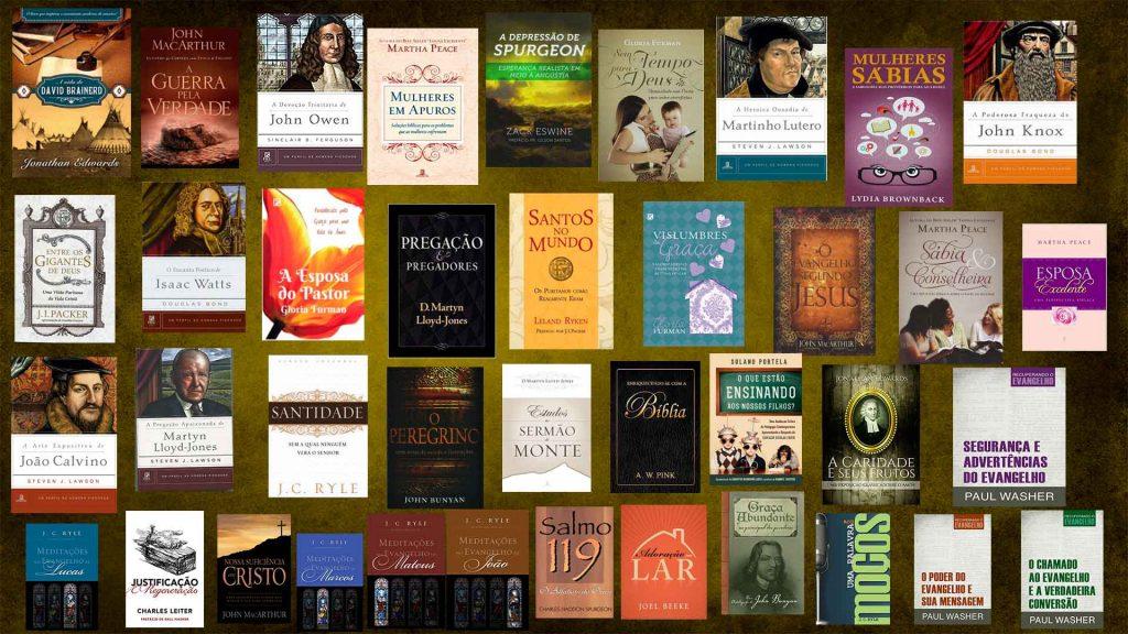 Recomenda Livros