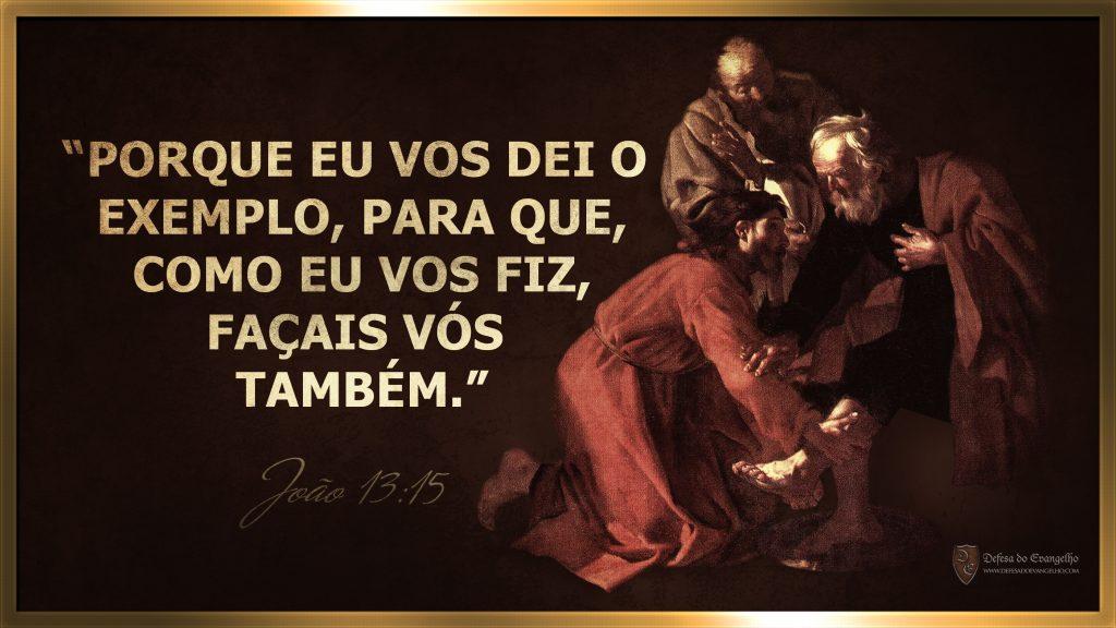 João 13