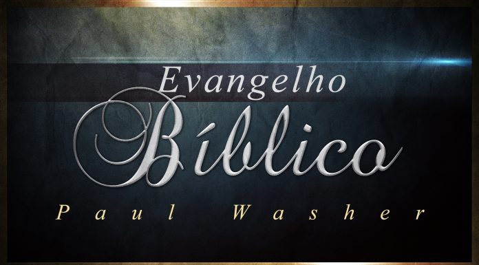 Evangelho Bíblico