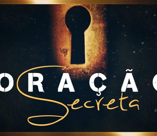 Oração Secreta
