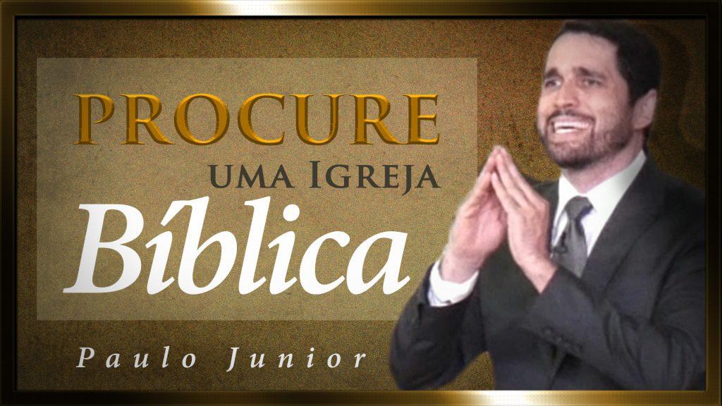 Igreja Bíblica