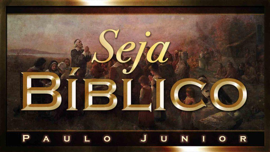 Seja Bíblico