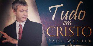 Tudo Para Cristo