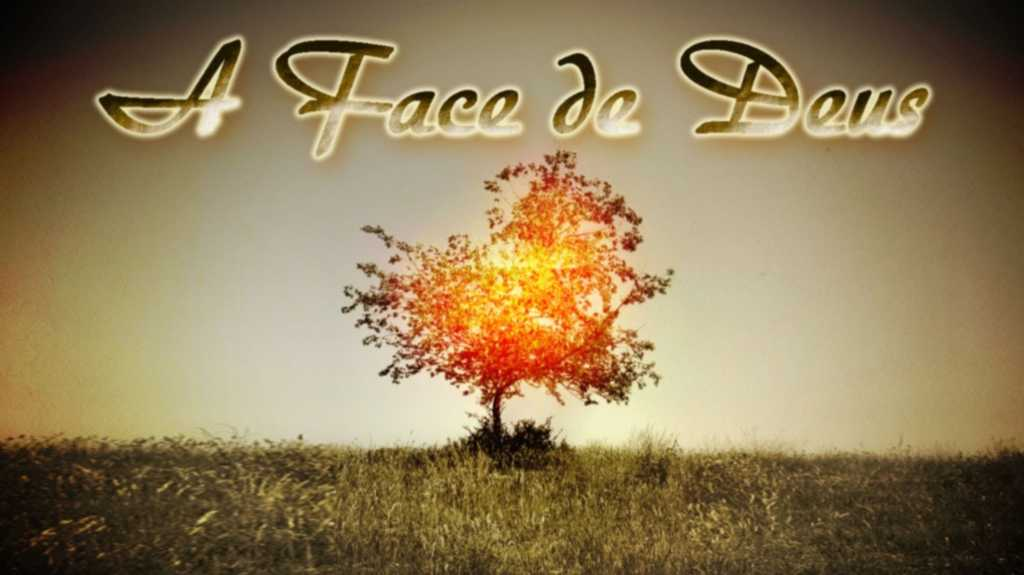 Face de Deus