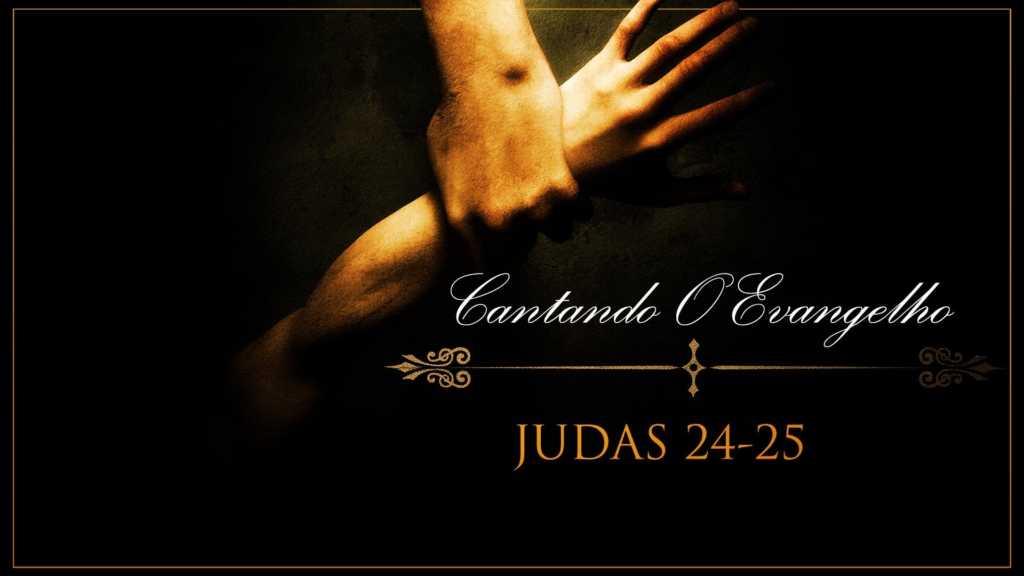 Judas 24