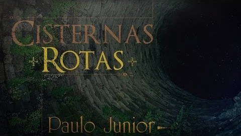 Cisternas Rotas