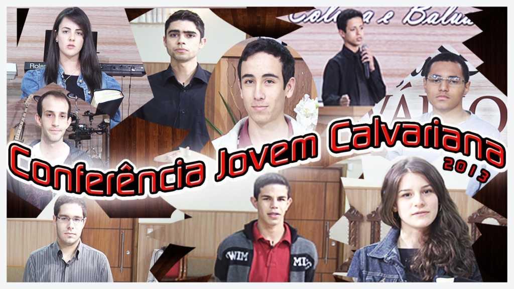 Jovem Calvariana