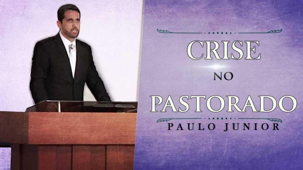 Crise no Pastorado