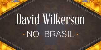 Wilkerson no Brasil