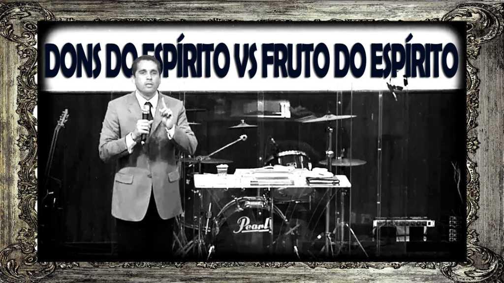 Dons do Espírito