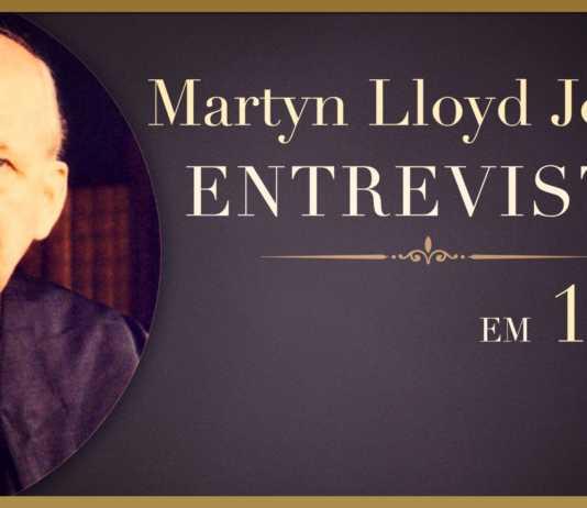 Martyn Lloyd