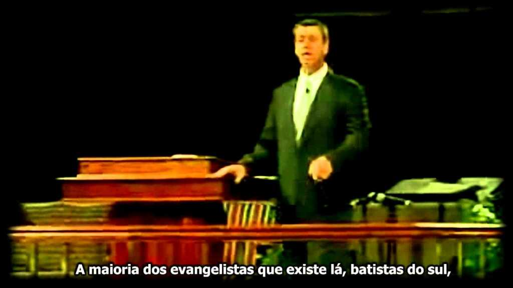 Pregador Moderno