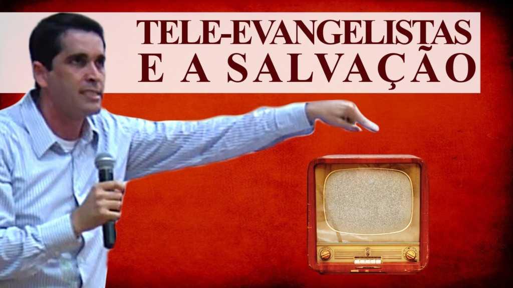 Tele-Evangelistas