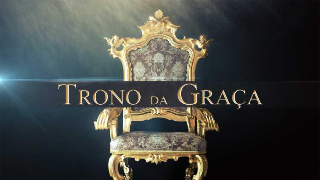 Trono da Graça
