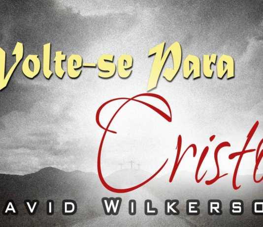 Volte-se para Cristo